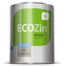 Цинконаполненная грунт-эмаль ECOZin - ПРОФКРАСКИ