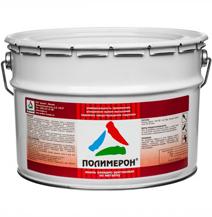 Антикоррозионная грунт-эмаль Полимерон - ПРОФКРАСКИ
