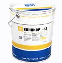 Лак Виникор-63 - ПРОФКРАСКИ